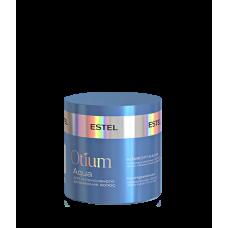 Комфорт-маска для интенсивного увлажнения ESTEL OTIUM AQUA, 300 мл