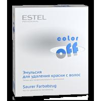 Удаления краски с волос Estel Color Off