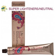 Краска для волос FarmaVita Life Color Plus Super Blond, 100 мл