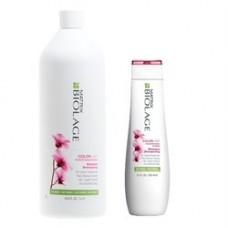 Шампунь для окрашенных волос Biolage ColorLast