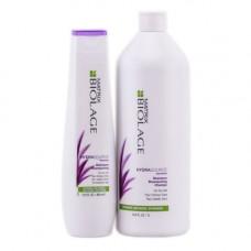 Шампунь для увлажнения волос Biolage HydraSource