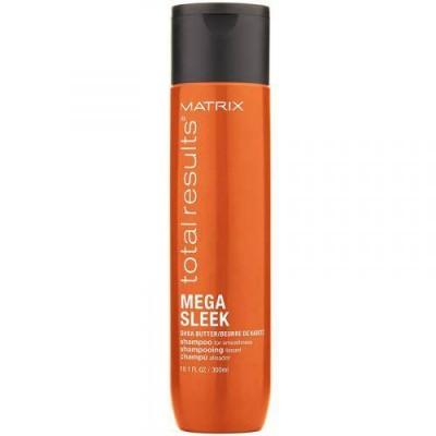 Шампунь для гладкости волос Matrix Mega Sleek, 300 мл