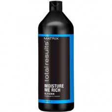 Кондиционер для увлажнения сухих волос Moisture Me Rich, 1000 мл